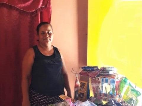 photo of Juana De La Cruz