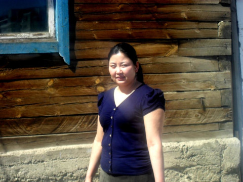 photo of Bayarjargal
