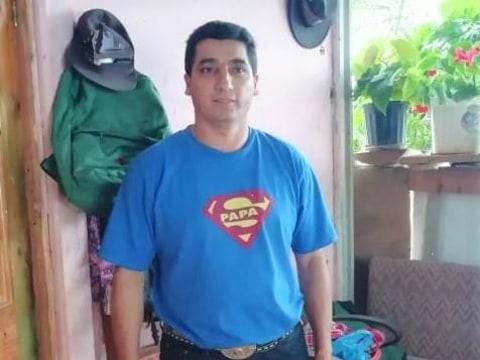 photo of José Enrique
