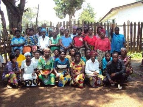 photo of Akonkwa/bagira Group