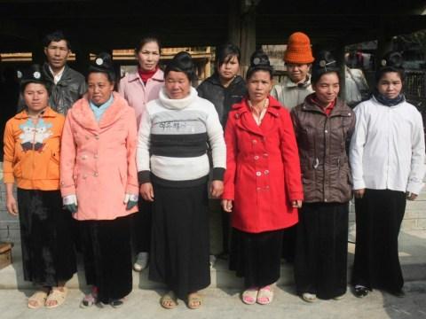 photo of Ten Nua Group