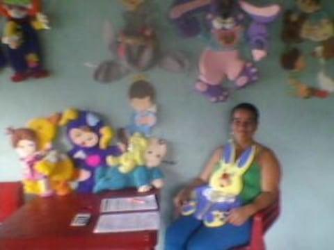 photo of Emerita Dolores