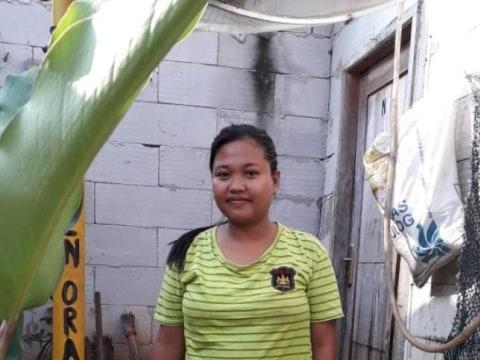photo of Munawaroh