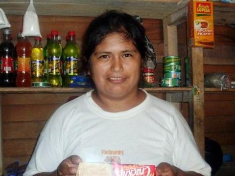 photo of Cristina