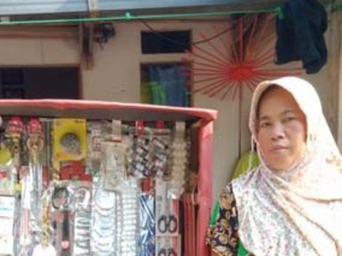 photo of Marah