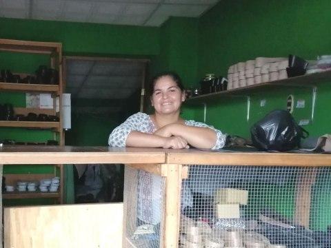 photo of Angela Lorena