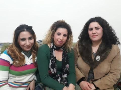 photo of Sireen Group