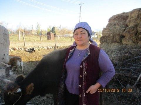 photo of Shahrizada