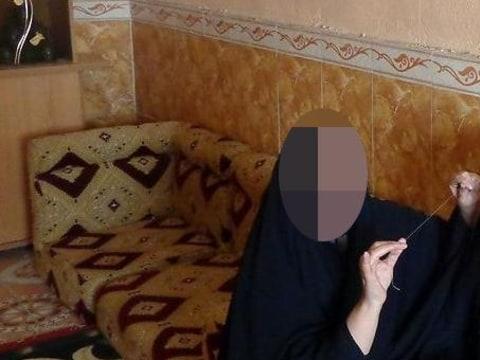 photo of Nusra