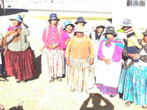 photo of Corazones De Oro Group