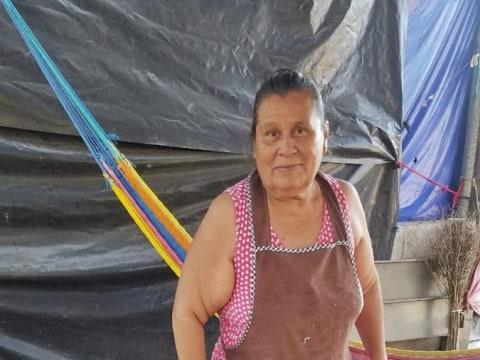 photo of Silveria Arelí