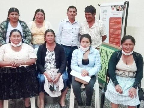 photo of Santiago Group