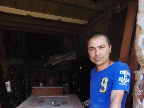 photo of Jader