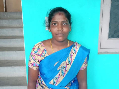 photo of Saraswathi