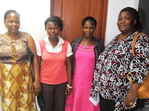 photo of Kwa Ndevu Group