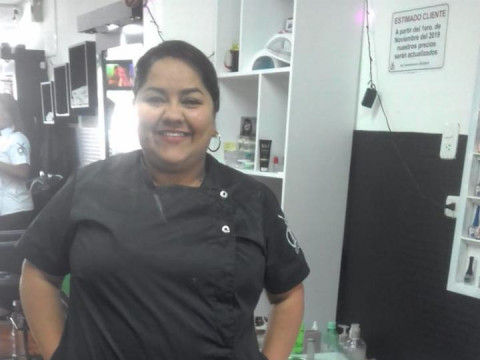 photo of Viviana Andrea