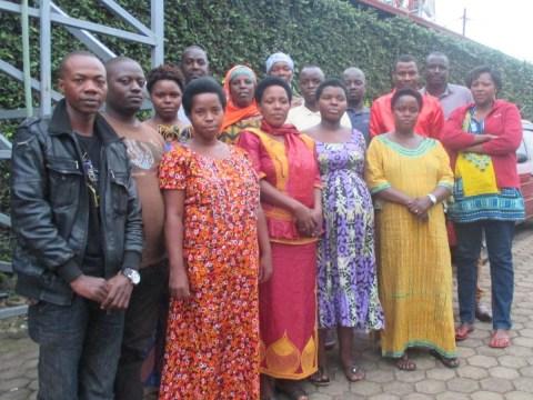 photo of Urumuri Cb Sub Grp A Group