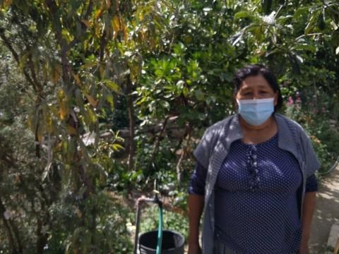 photo of Gladys Luz
