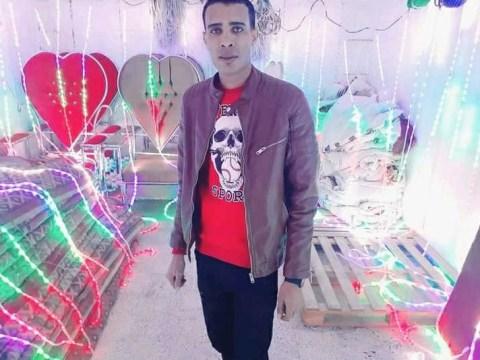 photo of Mohamed