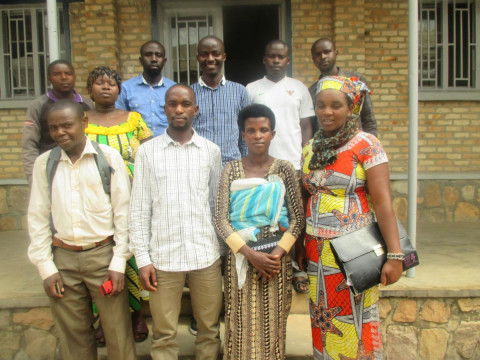 photo of Kundumurimo Cb Group