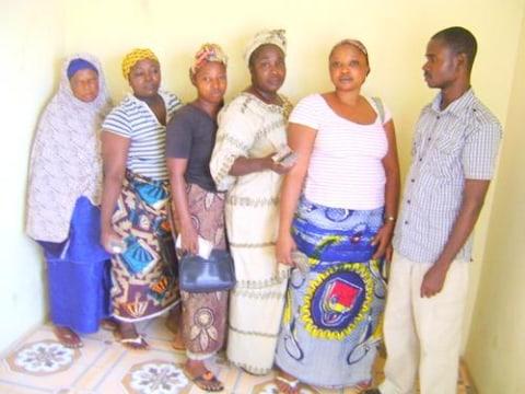 photo of Bassama Ii Group