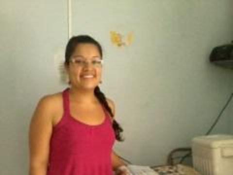 photo of Diana Milena