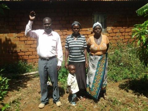 photo of Mua Family Self Help Group