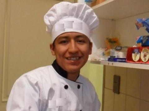 photo of Jilmar