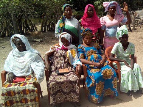 photo of Karfa's Group