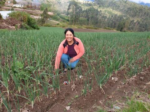 photo of Edilma Marilza