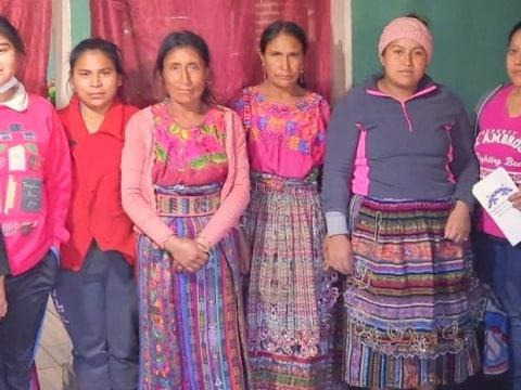 photo of Rosas Del Centro Group