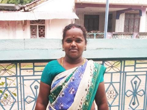 photo of Jayanthi