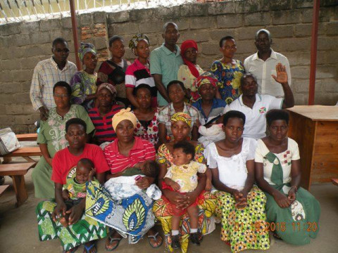 photo of Tubakuze Group