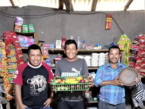 photo of Luz De La Esperanza Group