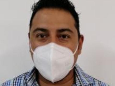 photo of Sergio Ivan