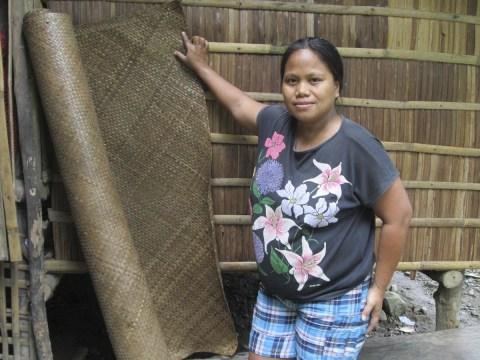 photo of Ma. Luzel