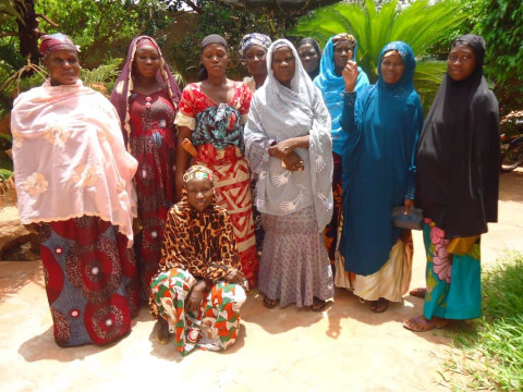 photo of Laban Kognouma 2 Group