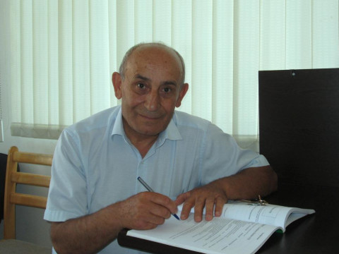 photo of Hayk