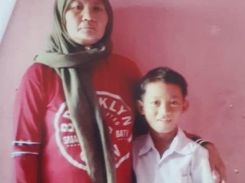 photo of Maimunah