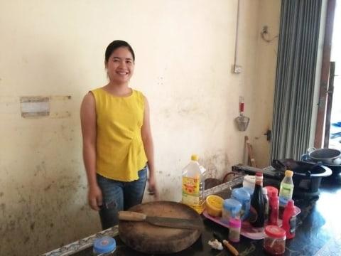 photo of Tuyên