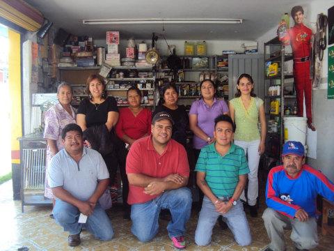 photo of Poetas Group