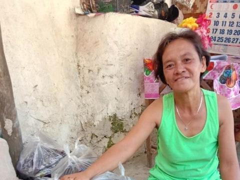 photo of Carmencita