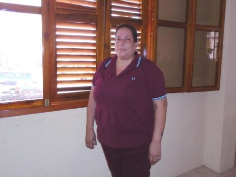 photo of Johanna Paola