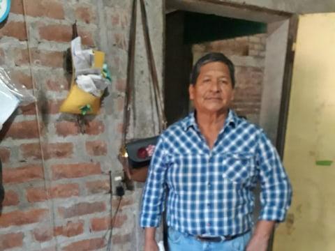 photo of Rolando De Jesús