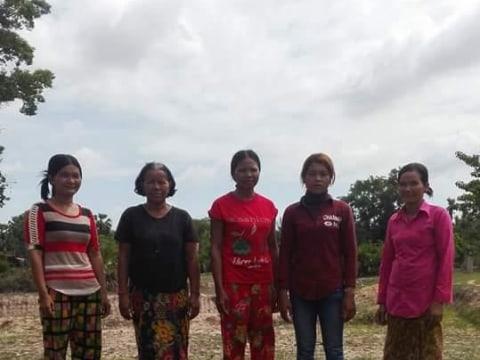photo of Choeurb's Group