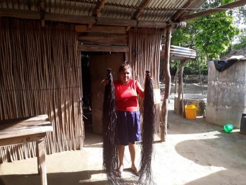 photo of Ketty Maria