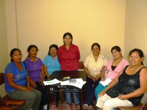 photo of Buscando Un Futuro Group