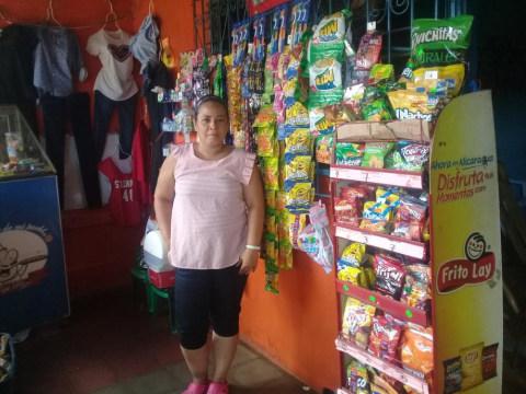 photo of Lidia Del Socorro