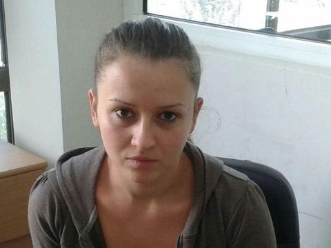photo of Milena