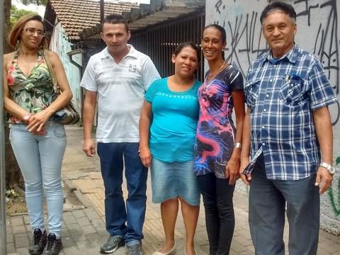 photo of Emoções Group